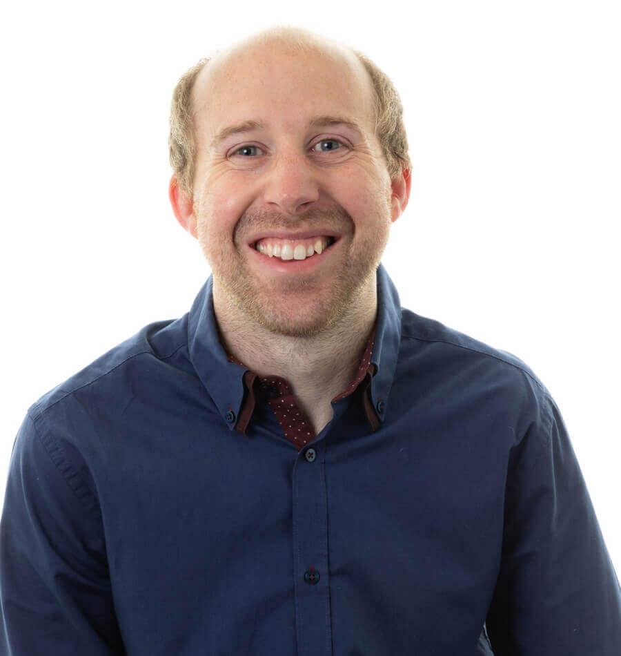 Andrew Wonnacott associate