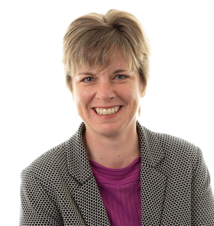 Catherine Bailey partner