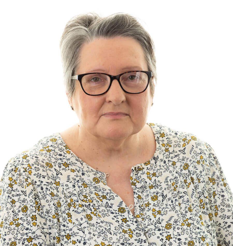 Claire Warner associate