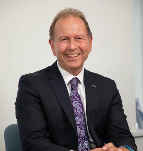 Davis Wallis managing partner