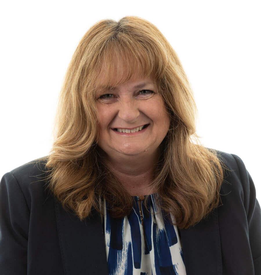 Debbie Troke paralegal