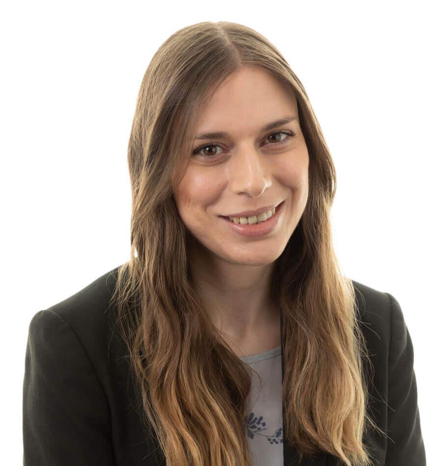 Hannah Bearman commercial conveyancer