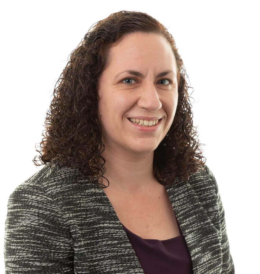 Hannah Madders associate