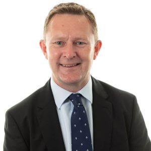 James Walsh partner
