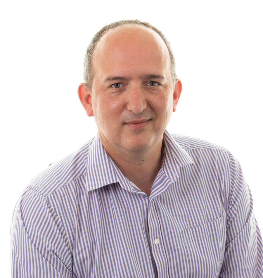Jonathan Bouchta partner