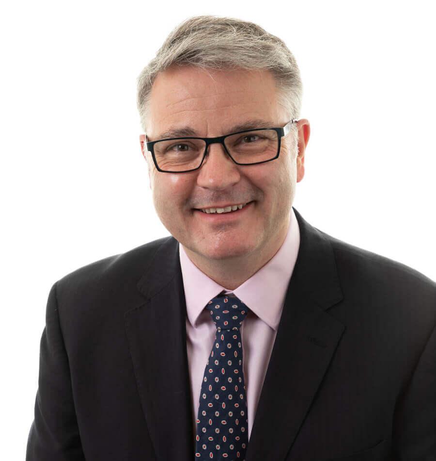Jonathan Hall partner