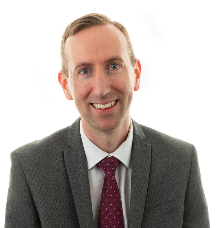 Matthew Rose partner