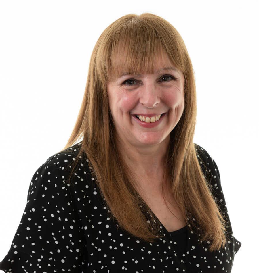 Theresa Sampson paralegal