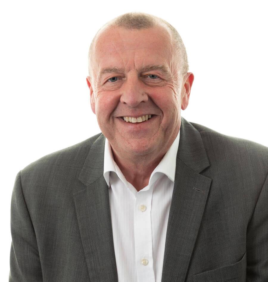 Tony Cusack partner