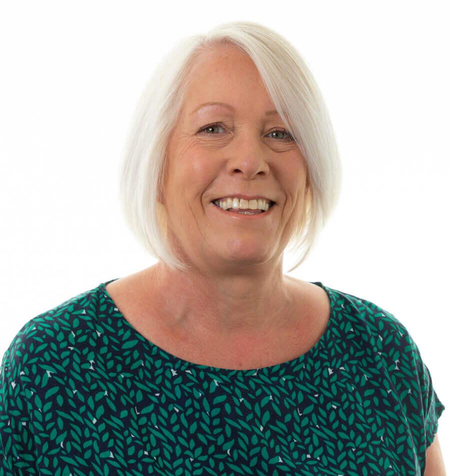 Tracey Flack senior conveyancer